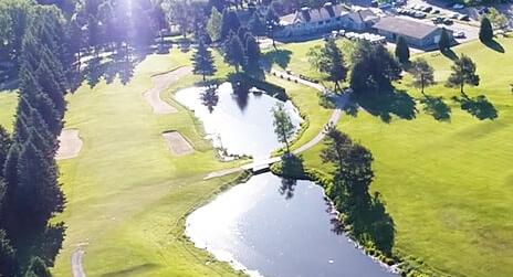 Histoire du club Golf Ste Flore